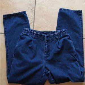 Vintage Liz Claiborne Mom Jeans 10 Lizwear